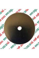 Кільце з діаметральним намагніченням Ø D30 - 6 х H3 mm DN