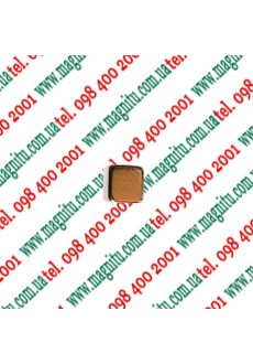 Фото: Неодимовий магніт Куб 3х3х3